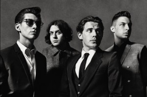 "Arctic Monkeys release new ""AM"" album. (Photo courtesy arcticmonkeys.com)"